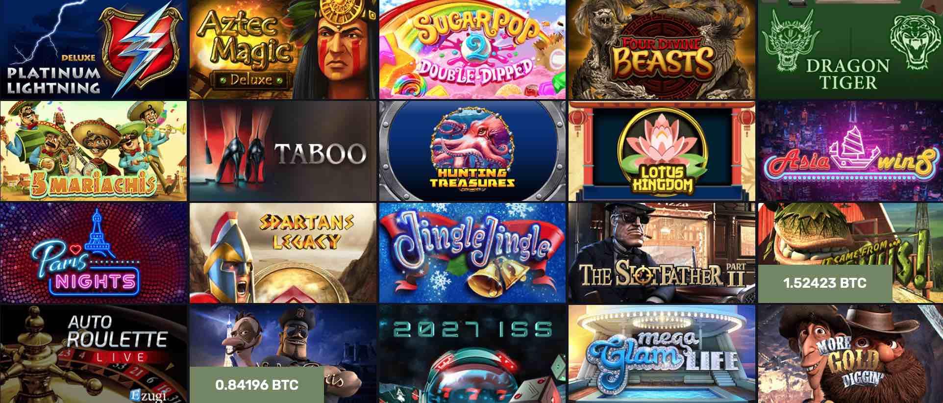 Online bitcoin casino gerçek para Hindistan oyna