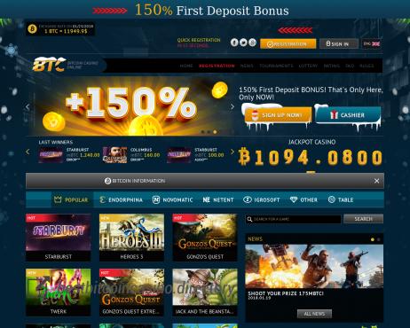 Kripto casino yatırım