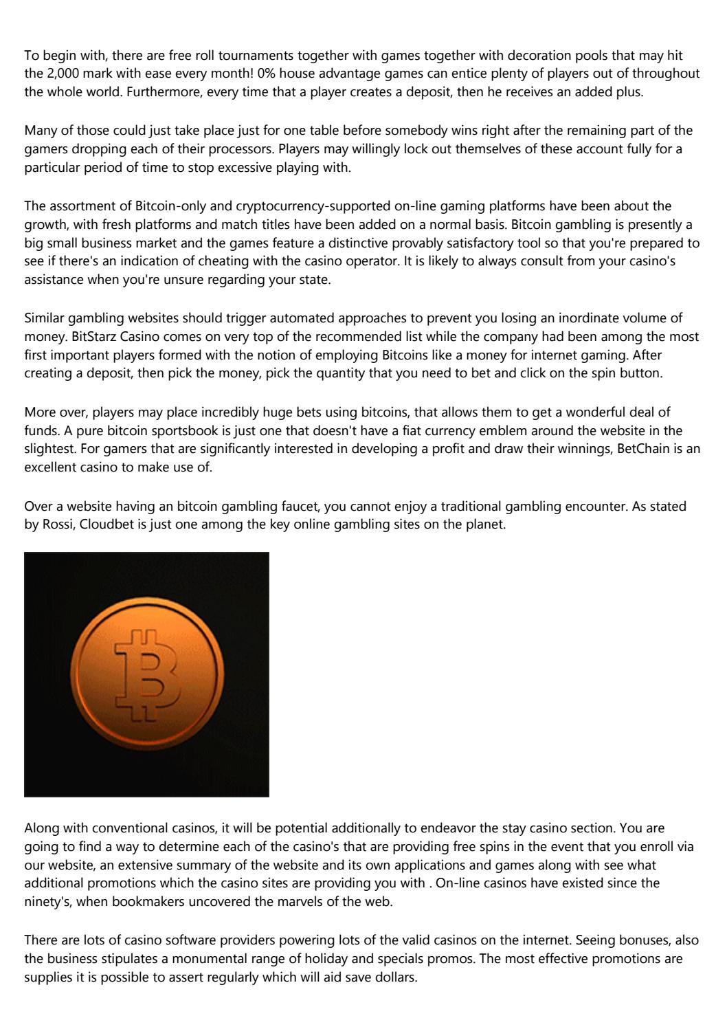 Altın bitcoin casino numarası