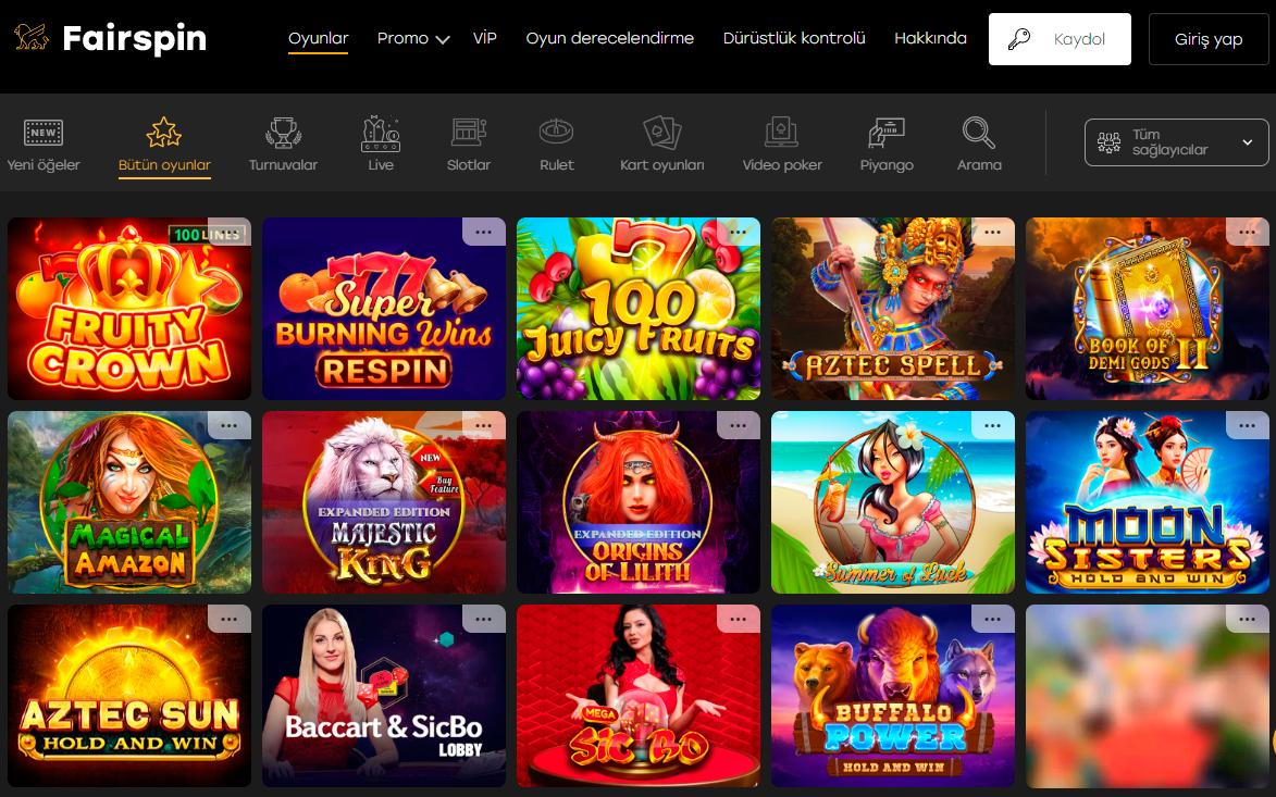Elvira bitcoin online slot makinesi